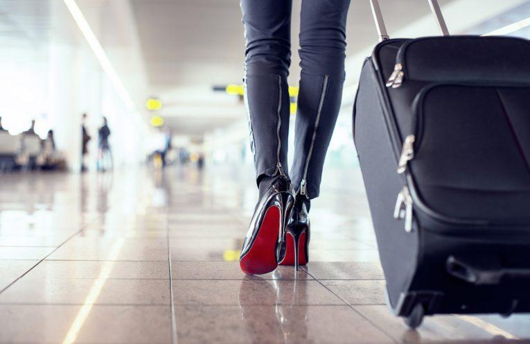 maletas de cabina en RyanAir