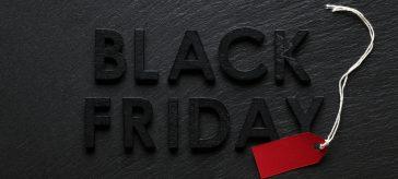 Maletas Black Friday