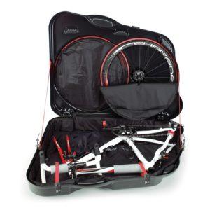 caja de bicis