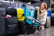 Comprar maletas de viaje