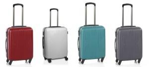 maleta de viaje gladiator modelo nature