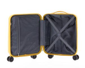 maleta de viaje opera gladiator_interior