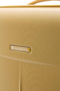 maleta de viaje opera gladiator_material