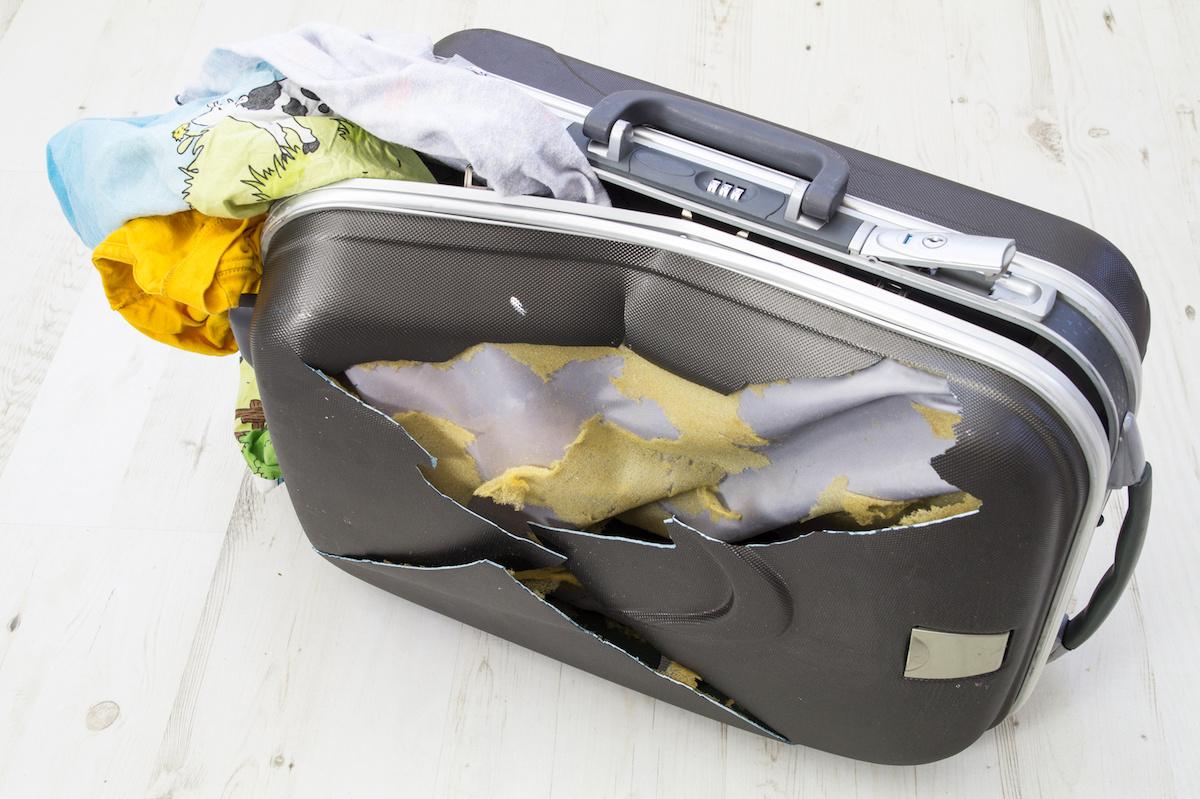 4722a228cfe Materiales de Maletas  Guía de compra – Blog MaletasOK