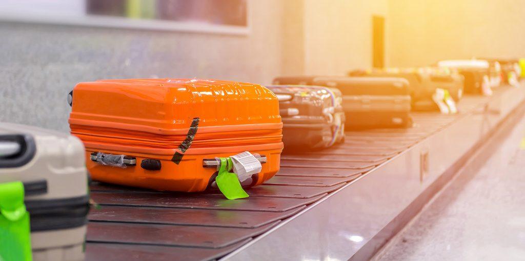 reclamar por maleta rota