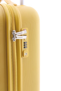maletas viaje opera de gladiator_candado
